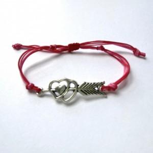 Cupid's Arrow Bracelet