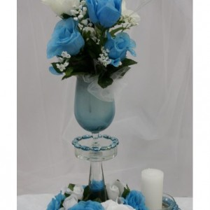 Custom Small Silk Flower Arrangement Designs