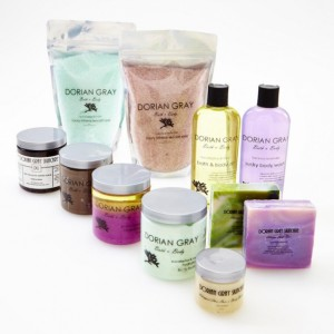 Luxury Spa In a Box Gift Boxed Set
