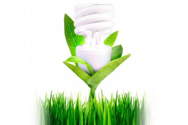 SANIBULB Air Sanitizer & Air Purifier CFL Bulb: 20W Warm White Replacement for 60W Incandescent Bulb