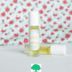 Little Tummies - Children's Digestion Serum  [(2) 8.5 mL Roller Bottles]