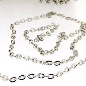 """Les Miserables """"24601"""" Handcuffs Necklace"""