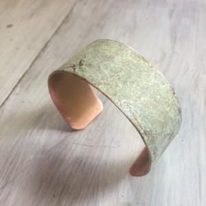 Copper Cuff, copper jewelry, unisex bracelet, mens bracelet, womens bracelet, gift for her, rustic bracelet, copper bracelet, copper cuff,