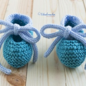 """Ariel"" Bow-knot Mary Jane"