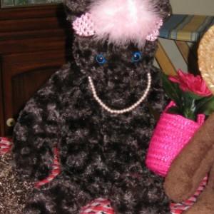 Mama Bear Teddy Bear