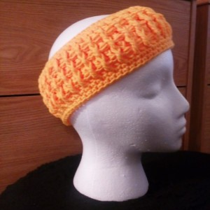 LauraLie Headband/Earwarmer