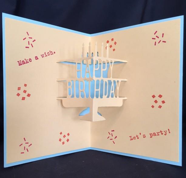 Friend Birthday Card Birthday Her Card Girlfriend Bday Card Mo