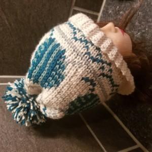 The Crochet Beanie Hat