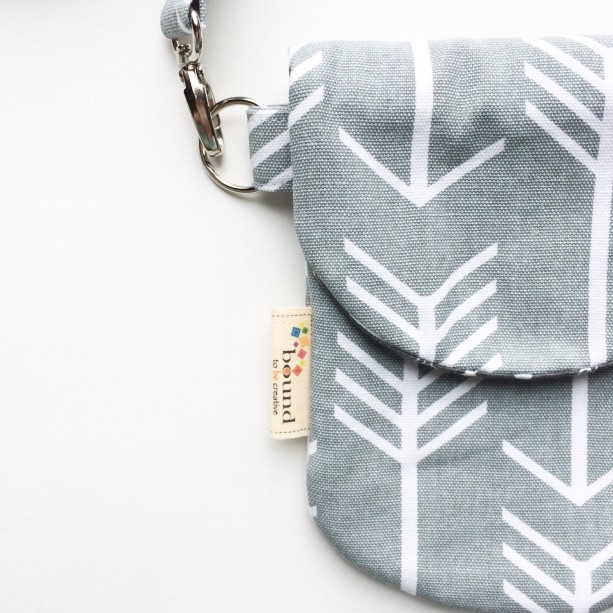 The HIP Mini - Smart Phone Case - Travel Pouch