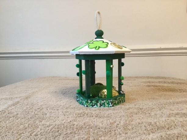 St.Patrick's Day decoration