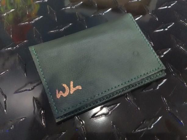 Minimalist Card Wallet