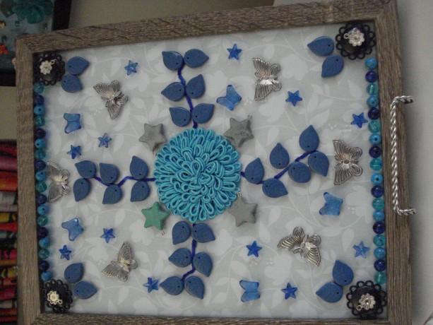 Art work-handmade