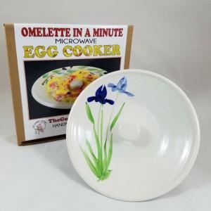 Omelette Cooker