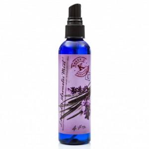 Lavender Mist, 4 oz