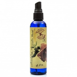 Sweet Bay Aromatic Mist, 4 oz