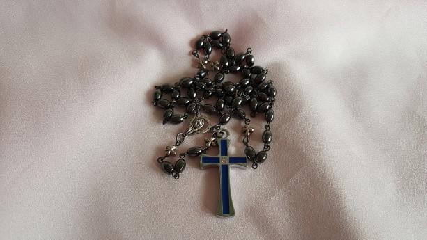 Hematite Rosaries