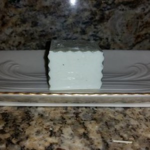 Organic Raw Hemp Soap