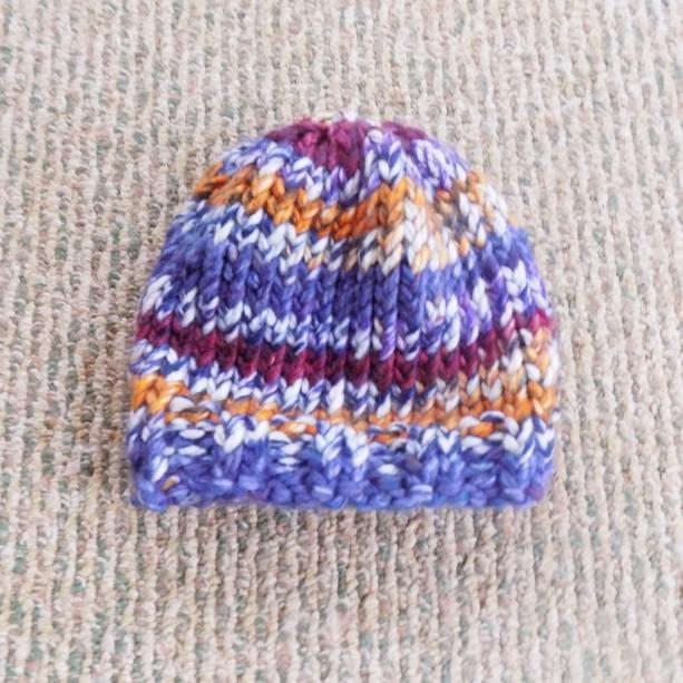 Sunburst Adult Hat