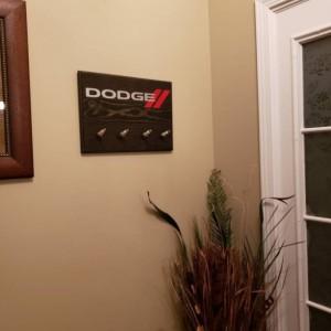 Dodge Sign