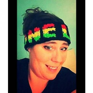One Love Headband