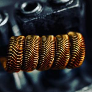Custom RDA Coils