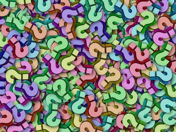 10 Mystery Perler Pieces
