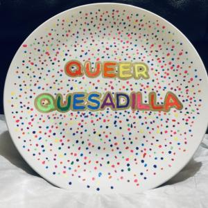 Queer Quesadilla