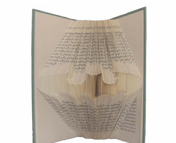 Batman / Book Folding