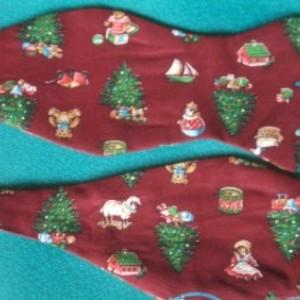 Organic Cotton Bow Tie