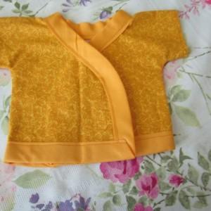 Baby shirt, cotton