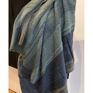 Handwoven Bamboo Baby Blankets-Machine Washable!