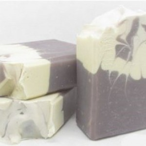 Castile Lavender & Chamomile Soap with Coconut Milk