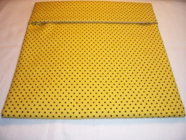 Tiny Dots Print Microwave Bake Potato Bag,Kitchen,Dining,Gifts,Housewarming