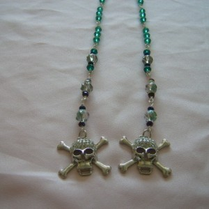 Pull Chains-Skulls