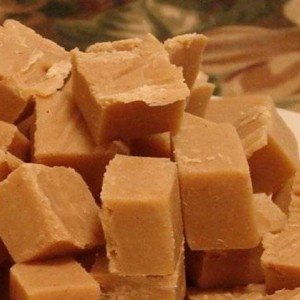 1 1/4  pounds Peanut Butter Fudge