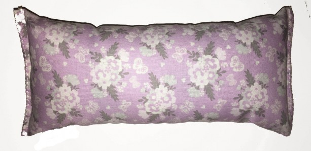 Lavender Dream Pillow , 100% Organic Lavender Buds with Polly Fill All Handmade Dreampillow