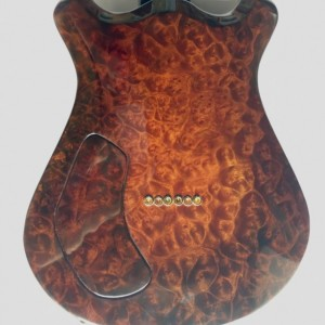 Anu AZA Campfire Smoke Burst   (Sold) Order one like this