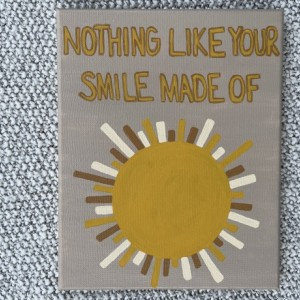 Smile Made of Sun