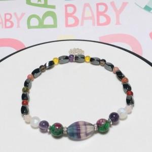 Pregnancy - Fertility and Conception Holistic Bracelet