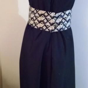 The Johnnie Katherine SideZip Dress  DIGBY by RADZCreations