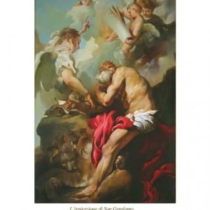 St. Geralomo copia by Bogdan Goloyad