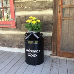 Welcome patio decor, front porch decor, patio furniture, backyard patio, outdoor decor