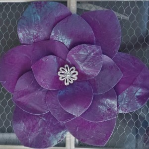Wall Flower Decor