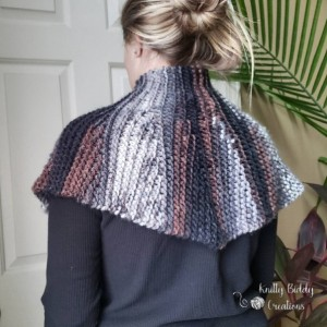Ready to ship Outlander Inspired Capelet
