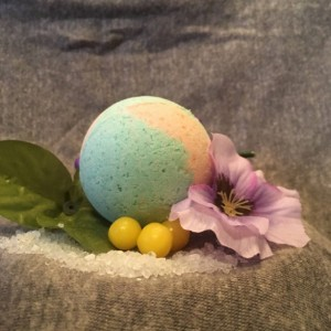 Stress/Anger Bath Bombs 24 case