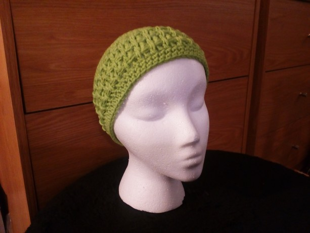 Mellie Headband\Earwarmer