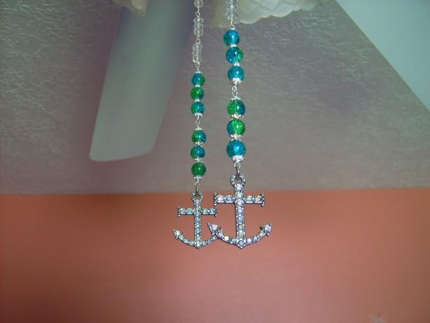 Pull Chains - Anchors Aweigh