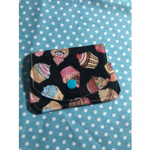 Cupcake Wallet