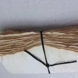 Handmade Parchment Paper Bundle