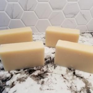 Natural Soaps- Set of 2